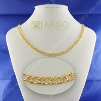 Цепь Арго C18