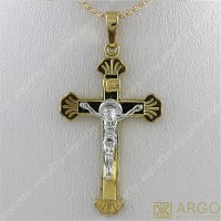 Крестик К42